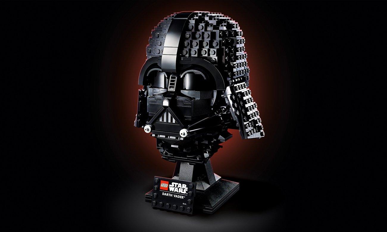 LEGO Star Wars Hełm Dartha Vadera