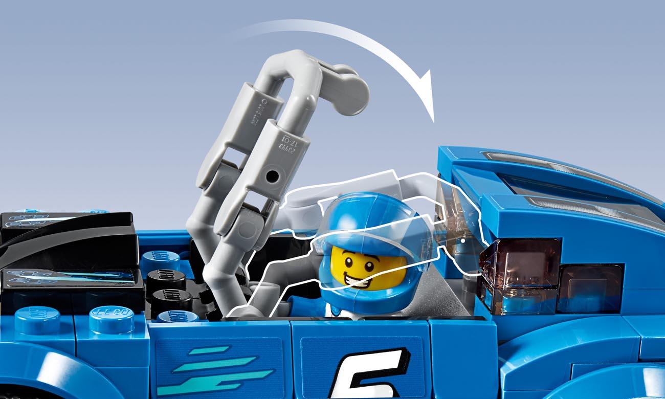 LEGO® 75891