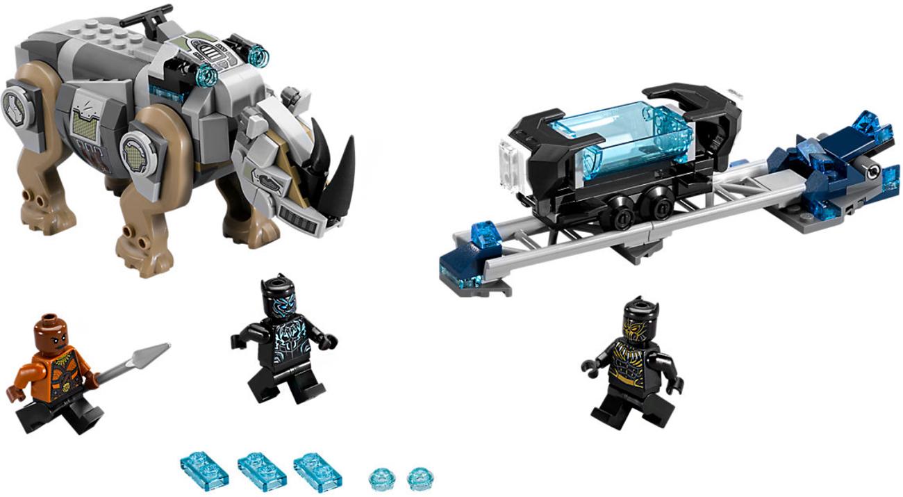 LEGO® 76099
