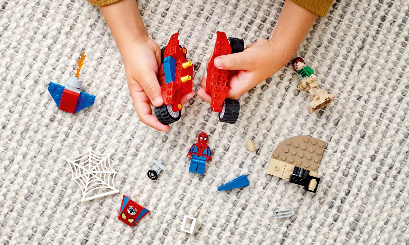 klocki lego dla 4 latków