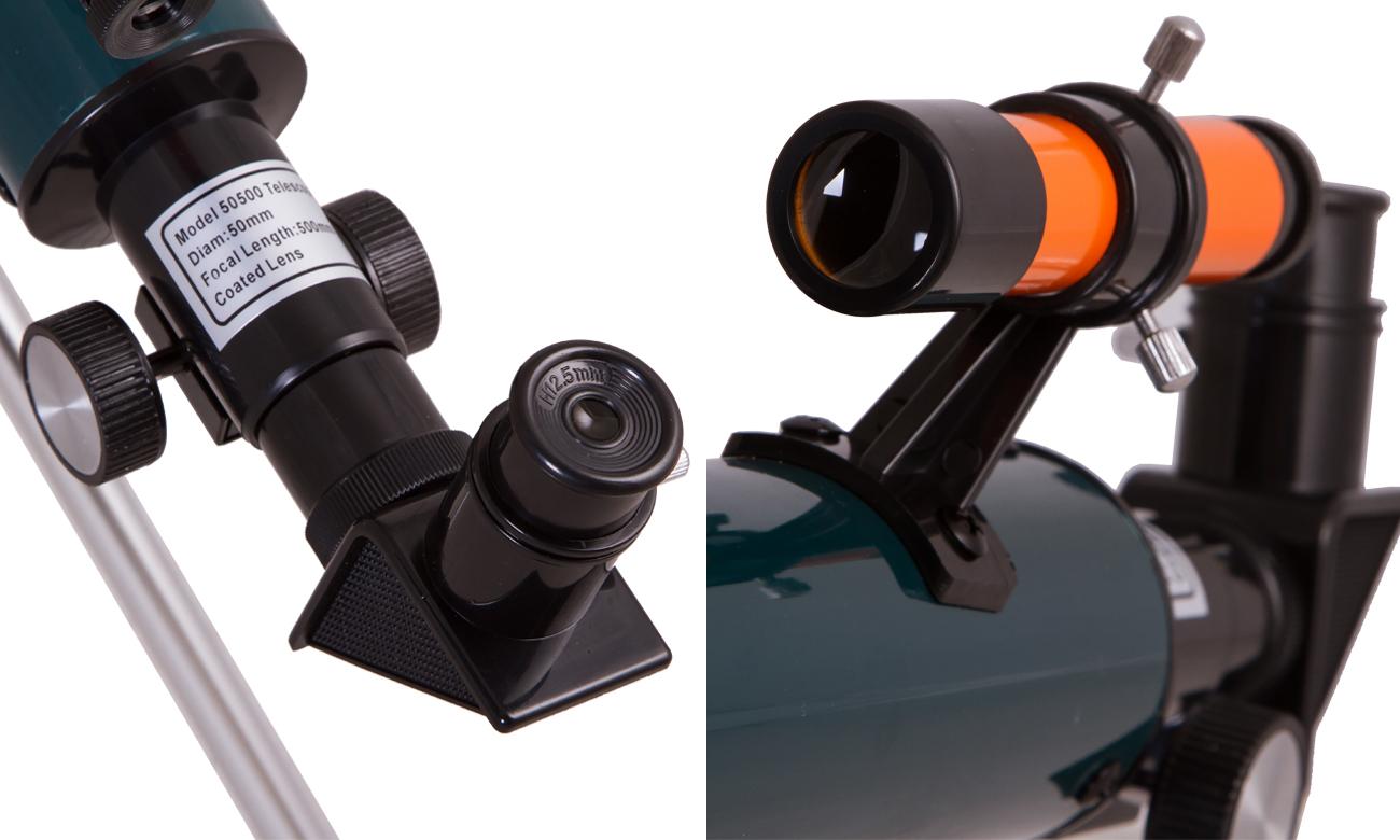 teleskop levenhuk