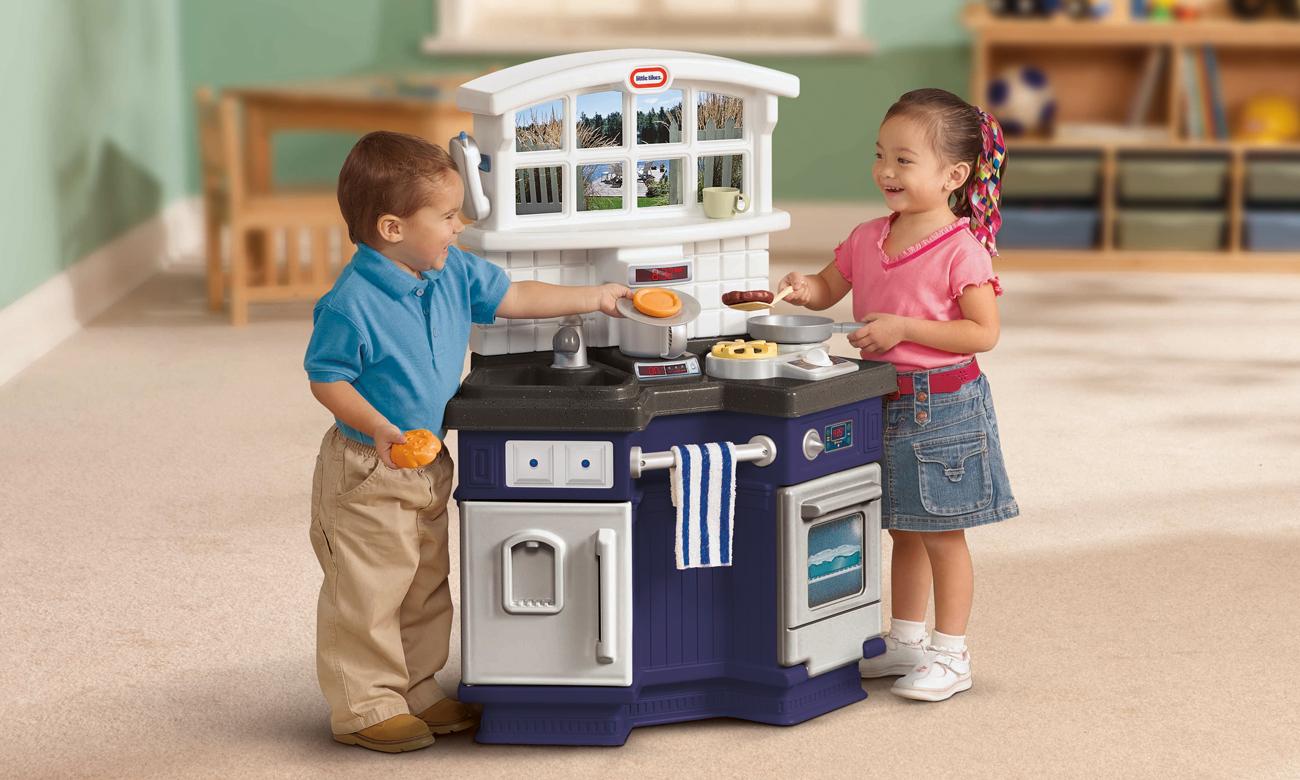Little Tikes Kuchnia Agd Dla Dzieci Sklep Internetowy