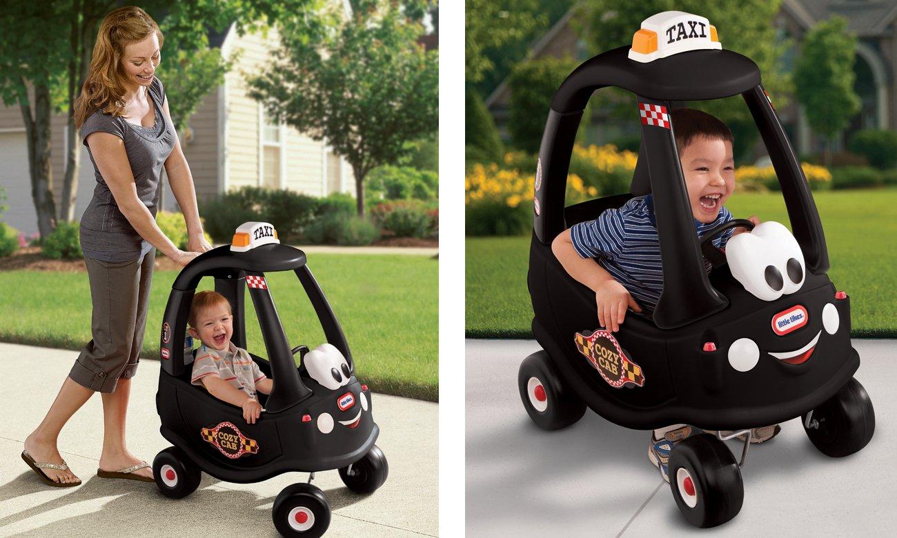 little tikes jeździk dla dzieci od 18 miesiąca życia
