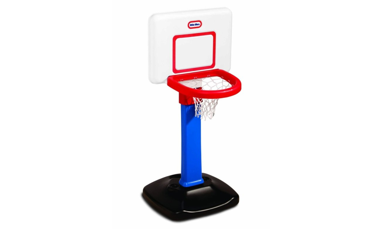Little Tikes - Koszykówka składana TotSport Easy Score 620836