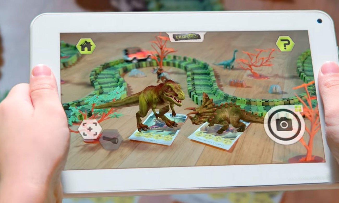 aplikacja dino mundi