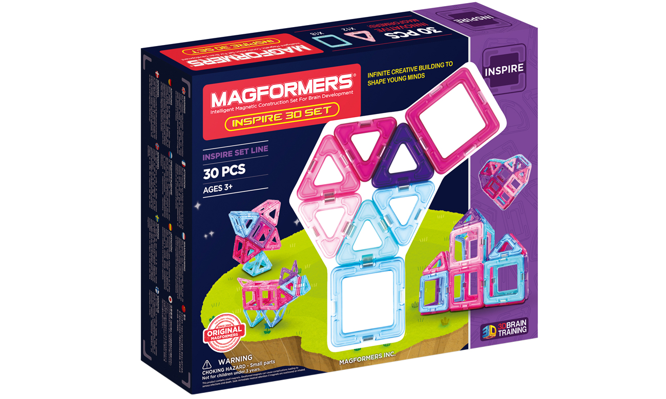 magformers 704002