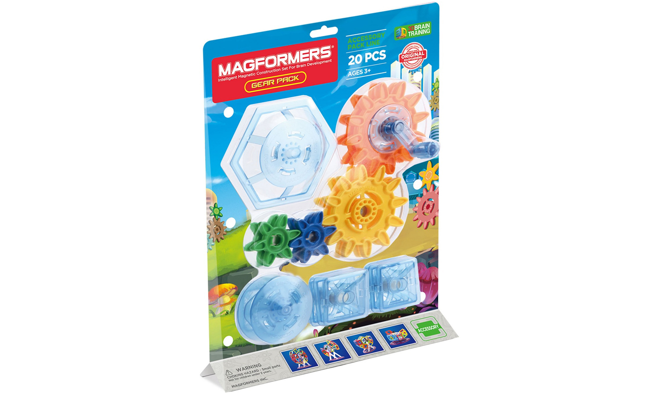magformers 798009
