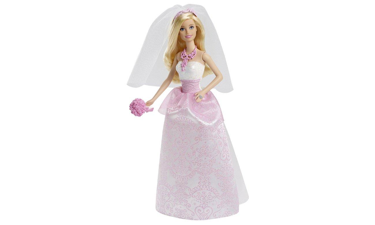 Mattel Barbie Panna Młoda