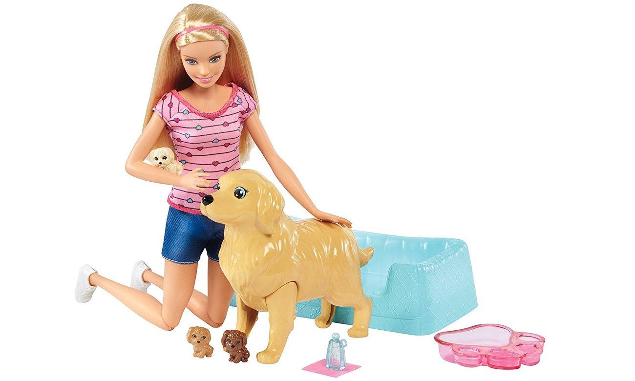 Barbie Dubel Lalki I Akcesoria Sklep Internetowy Al To