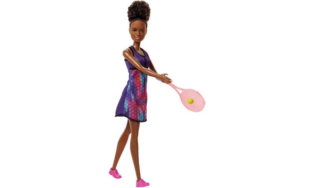 Mattel Barbie Tenisistka