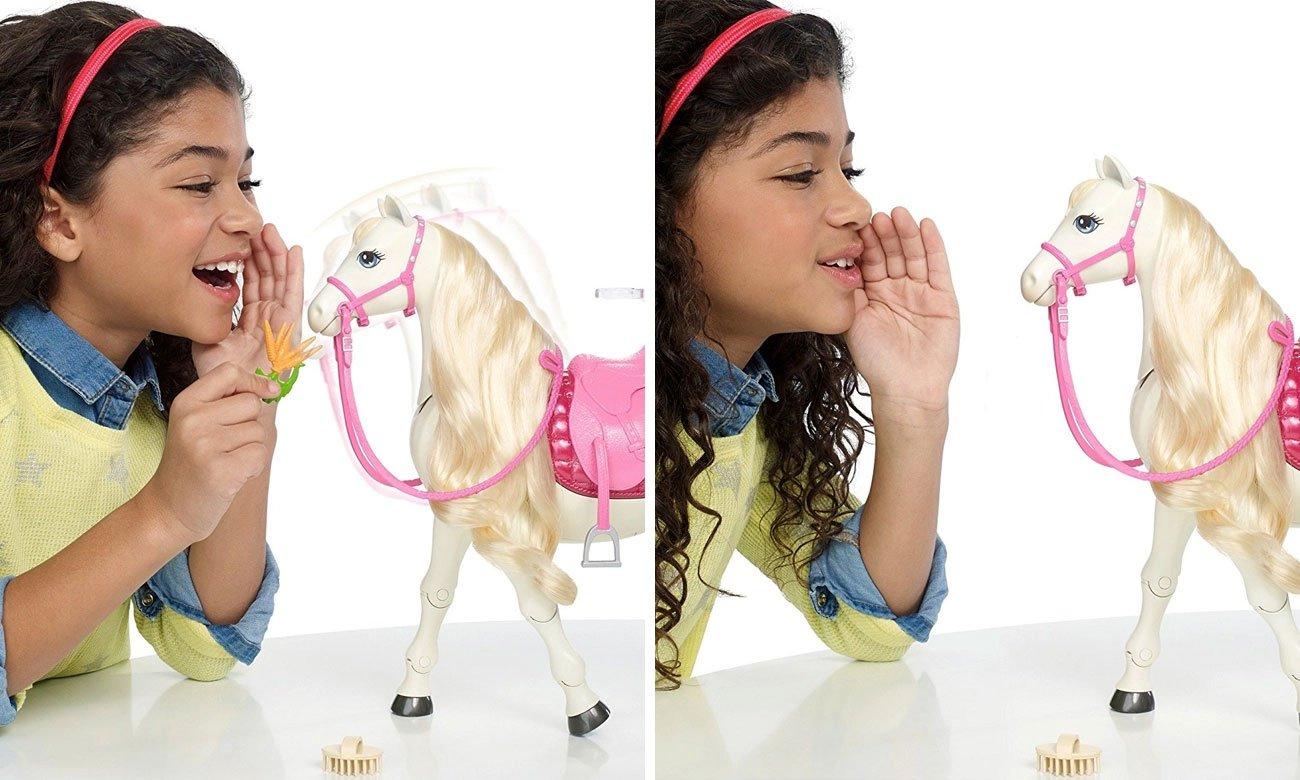 koń barbie