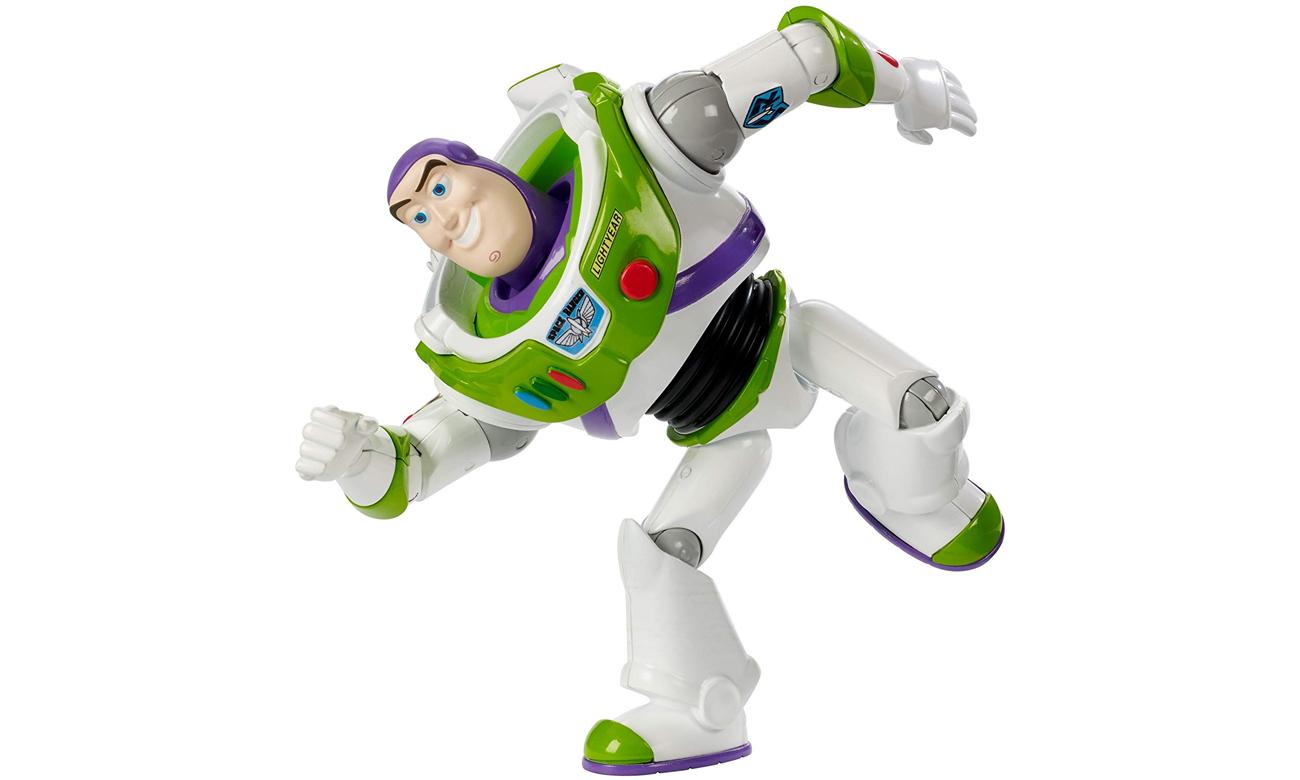 Mattel Toy Story 4 Figurka podstawowa Buzz