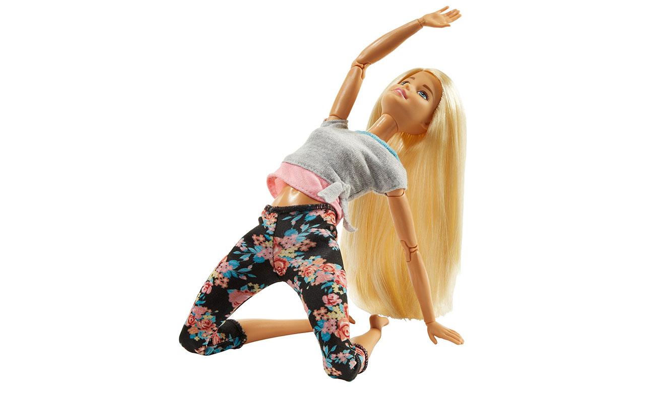 barbie FTG81