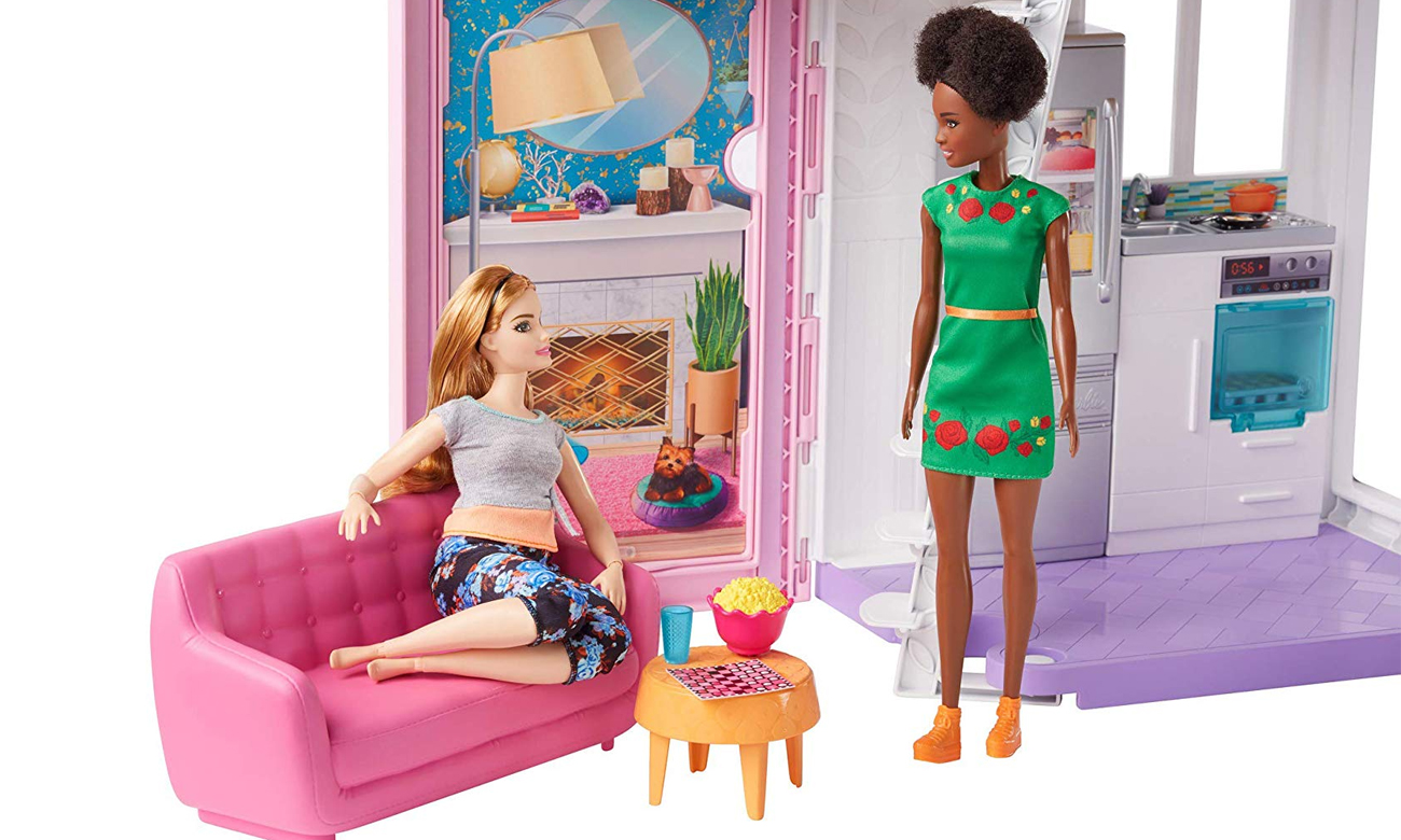 barbie akcesoria