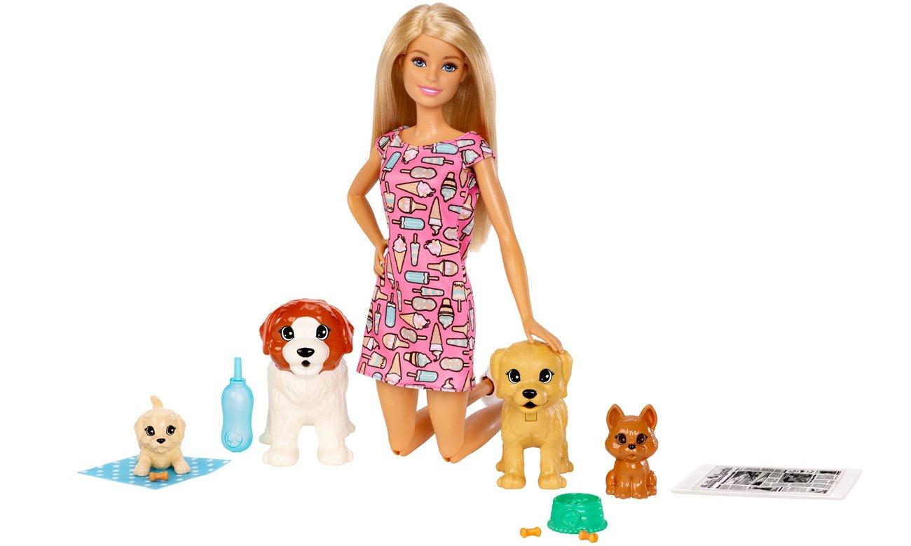 barbie FXH08