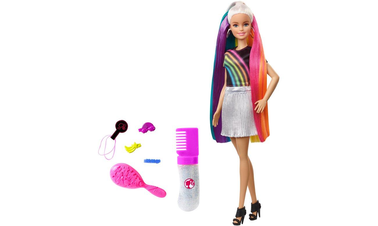 barbie FXN96