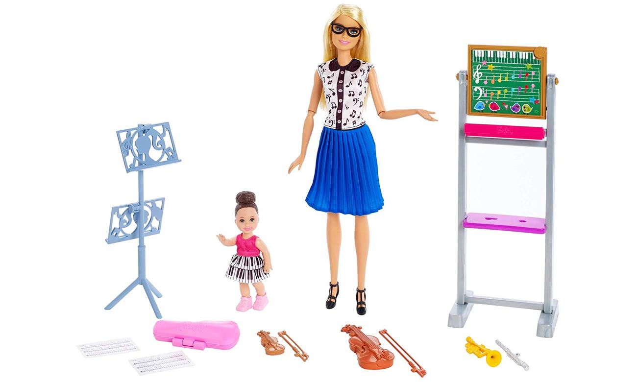 barbie FXP18