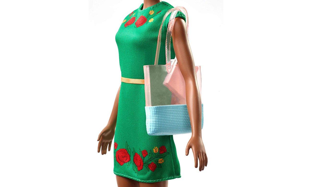 barbie lalka Nikki