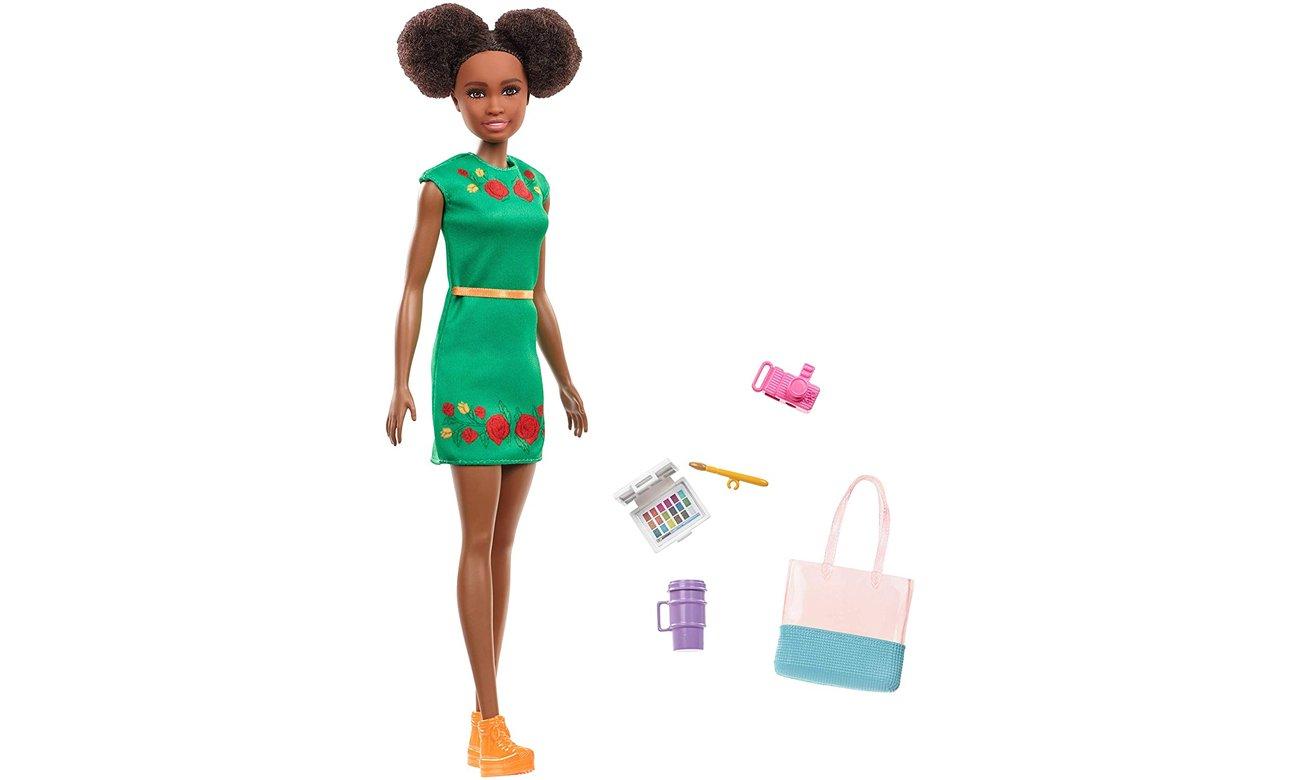 barbie GBH92