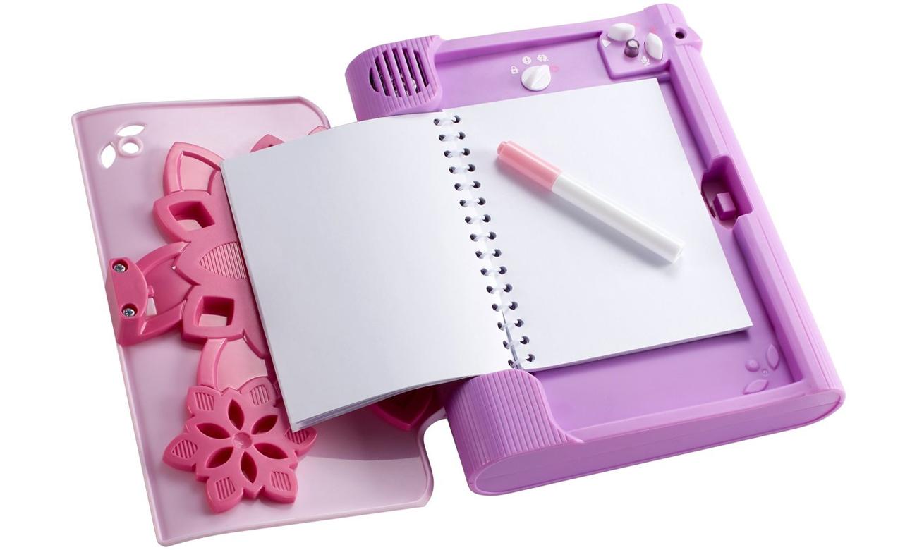 pamiętnik na hasło