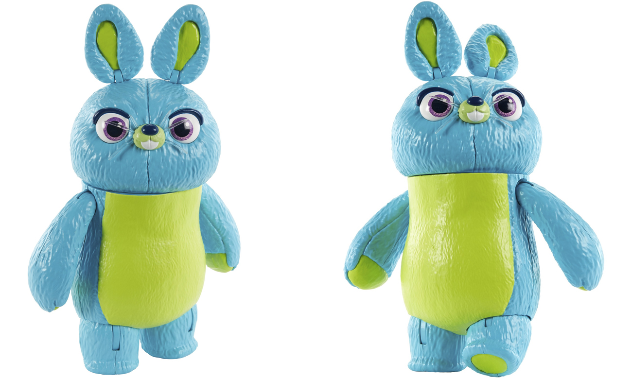 Mattel Toy Story 4 Figurka Bunio