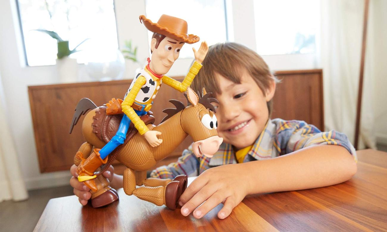 zesatw toy story chudy i koń