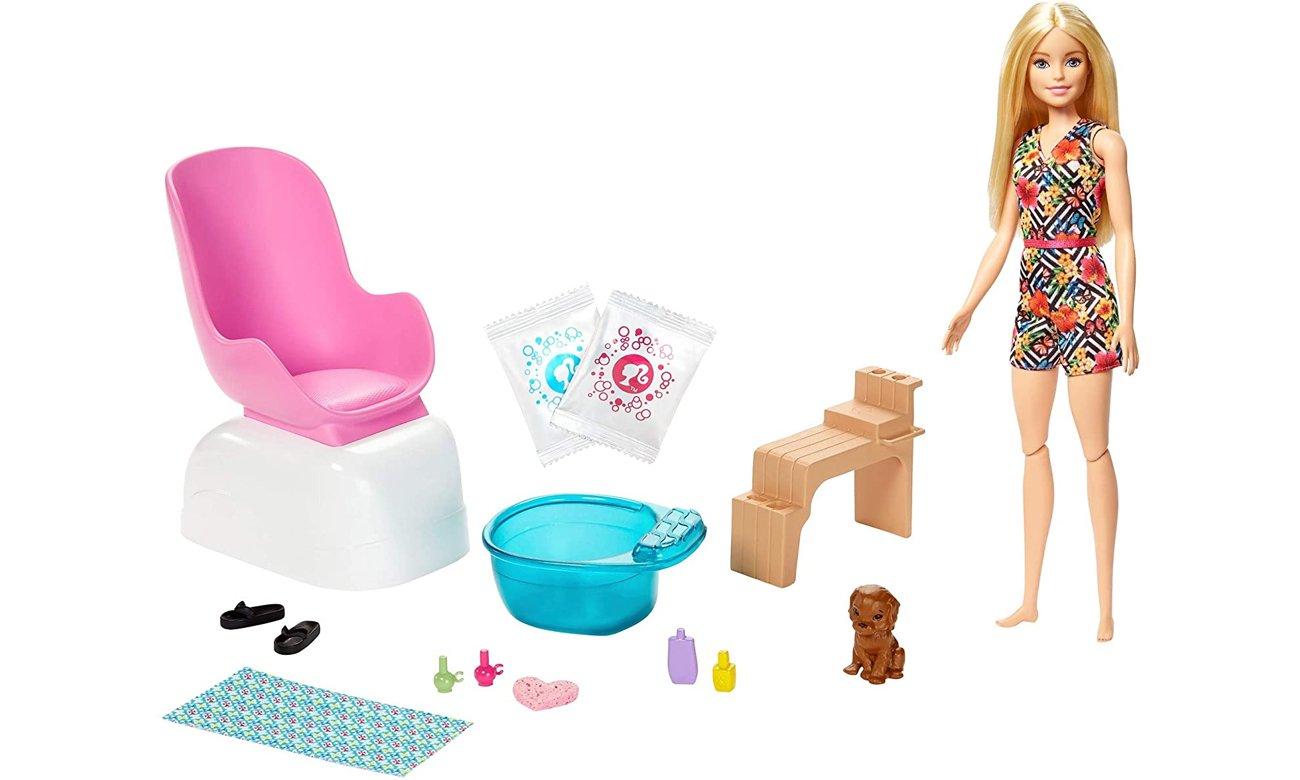 barbie GHN07