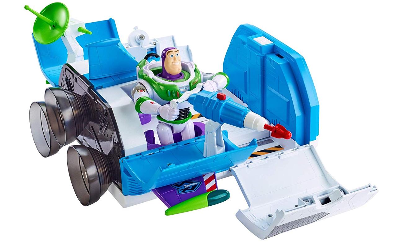 zestaw toy story 4
