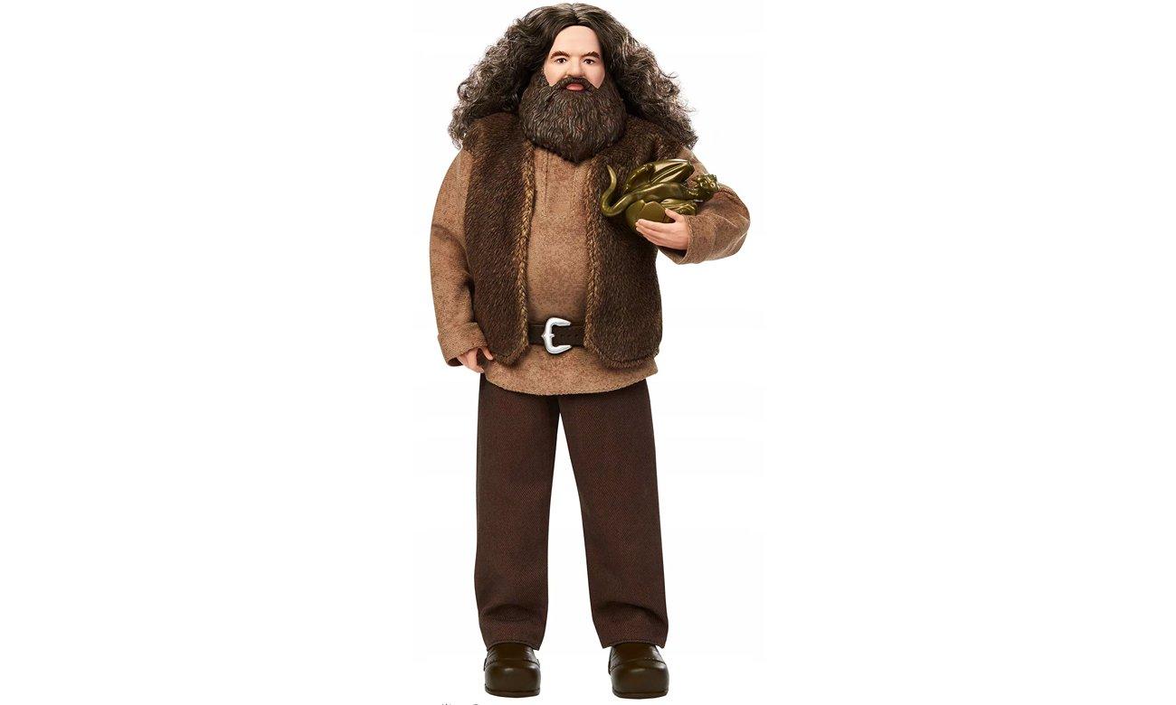 Mattel Harry Potter Rubeus Hagrid