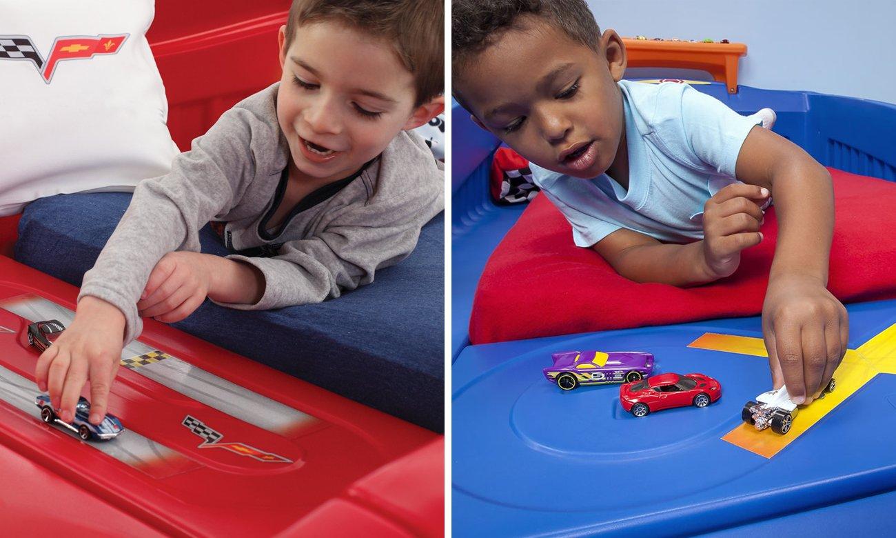 Mattel Hot Wheels Samochodziki 3pak
