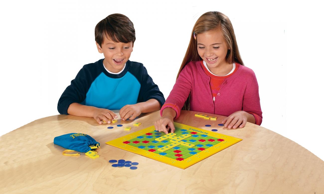 scrabble dla dzieci