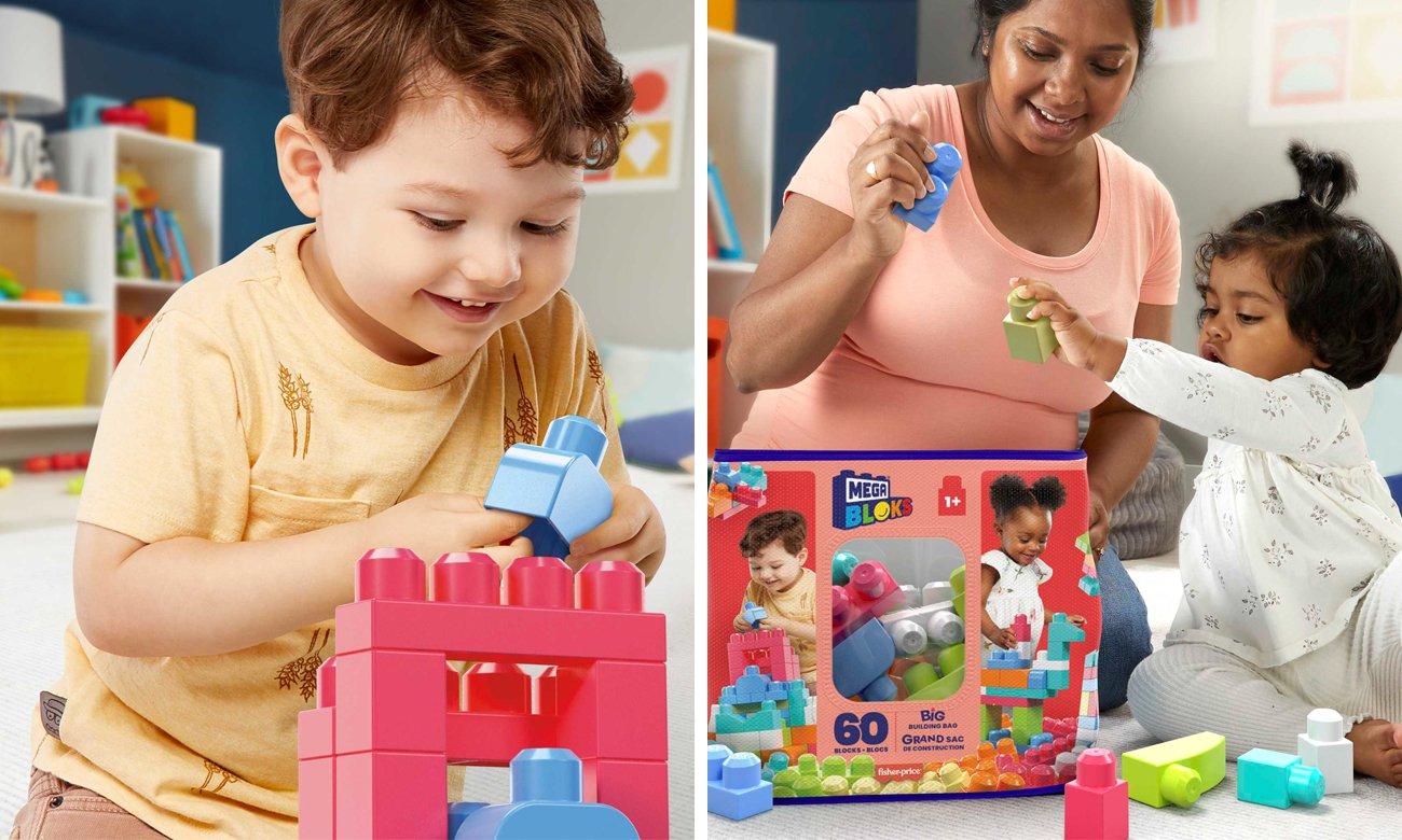 first builders klocki dla dziewczynek