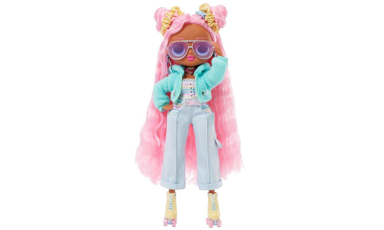 MGA L.O.L. Surprise OMG Doll Series 4,5 Sunshine