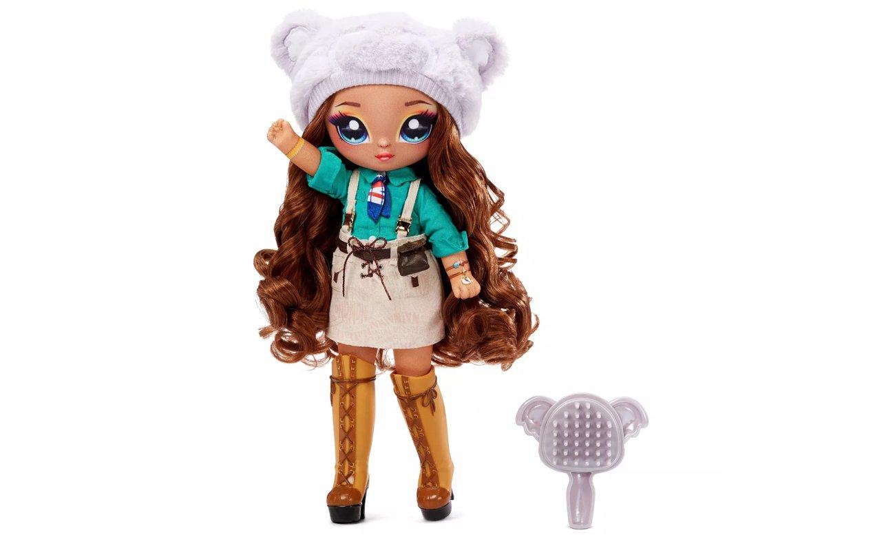 MGA Na! Na! Na! Surprise Teens Doll - Amelia Outback