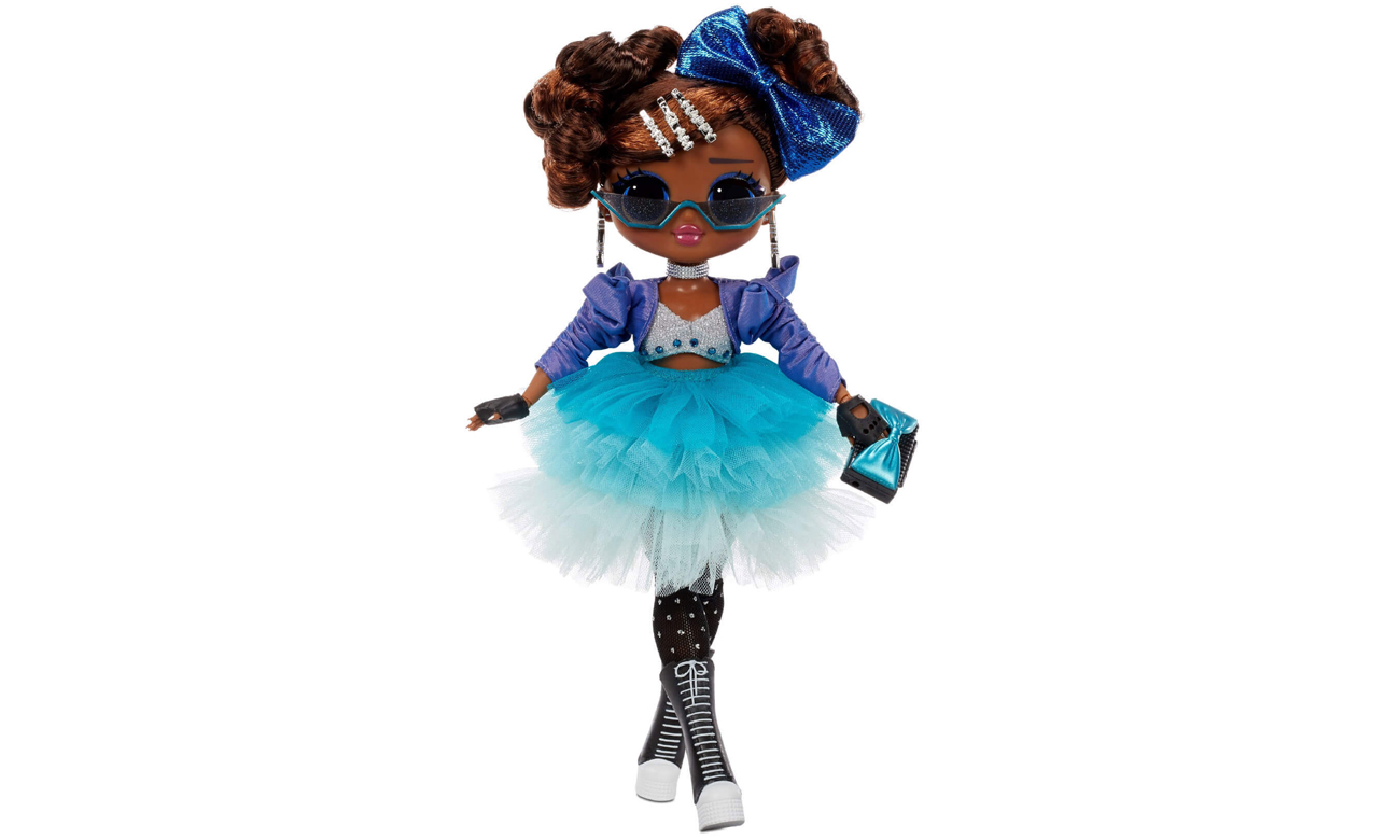 MGA L.O.L Surprise OMG Birthday Doll