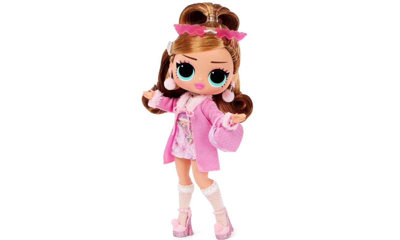 L.O.L. Surprise!Tweens Doll- Fancy Gurl