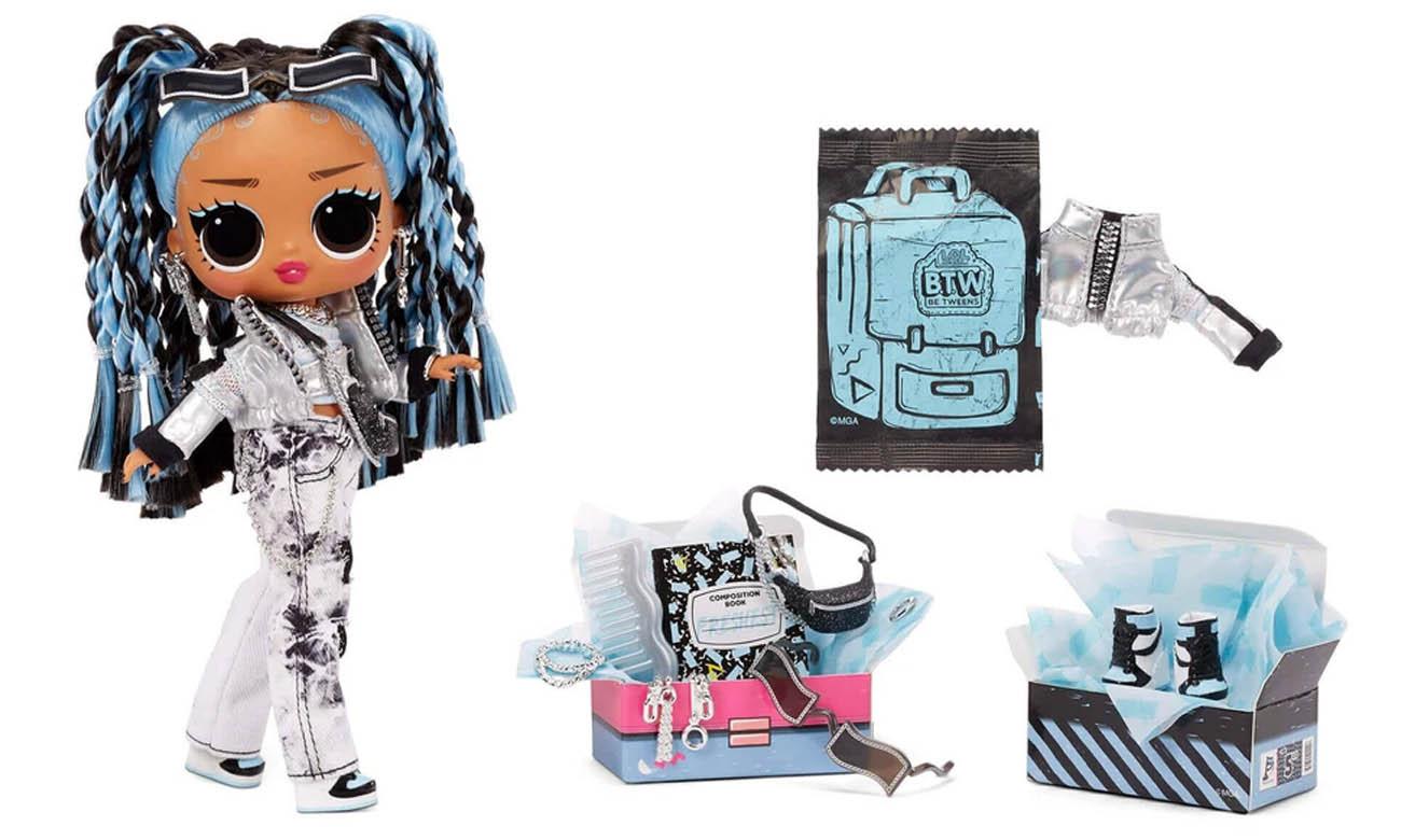 MGA L.O.L. Surprise!Tweens Doll- Freshest