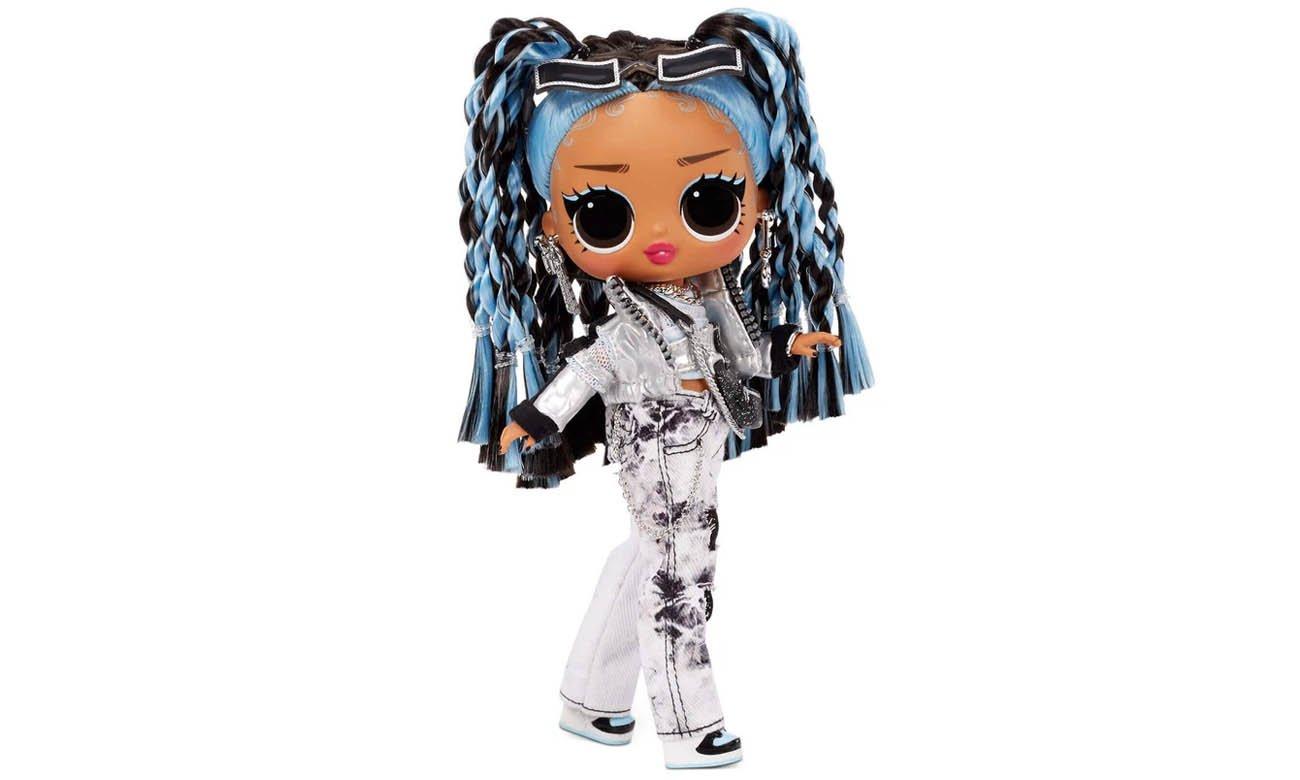 L.O.L. Surprise!Tweens Doll- Freshest