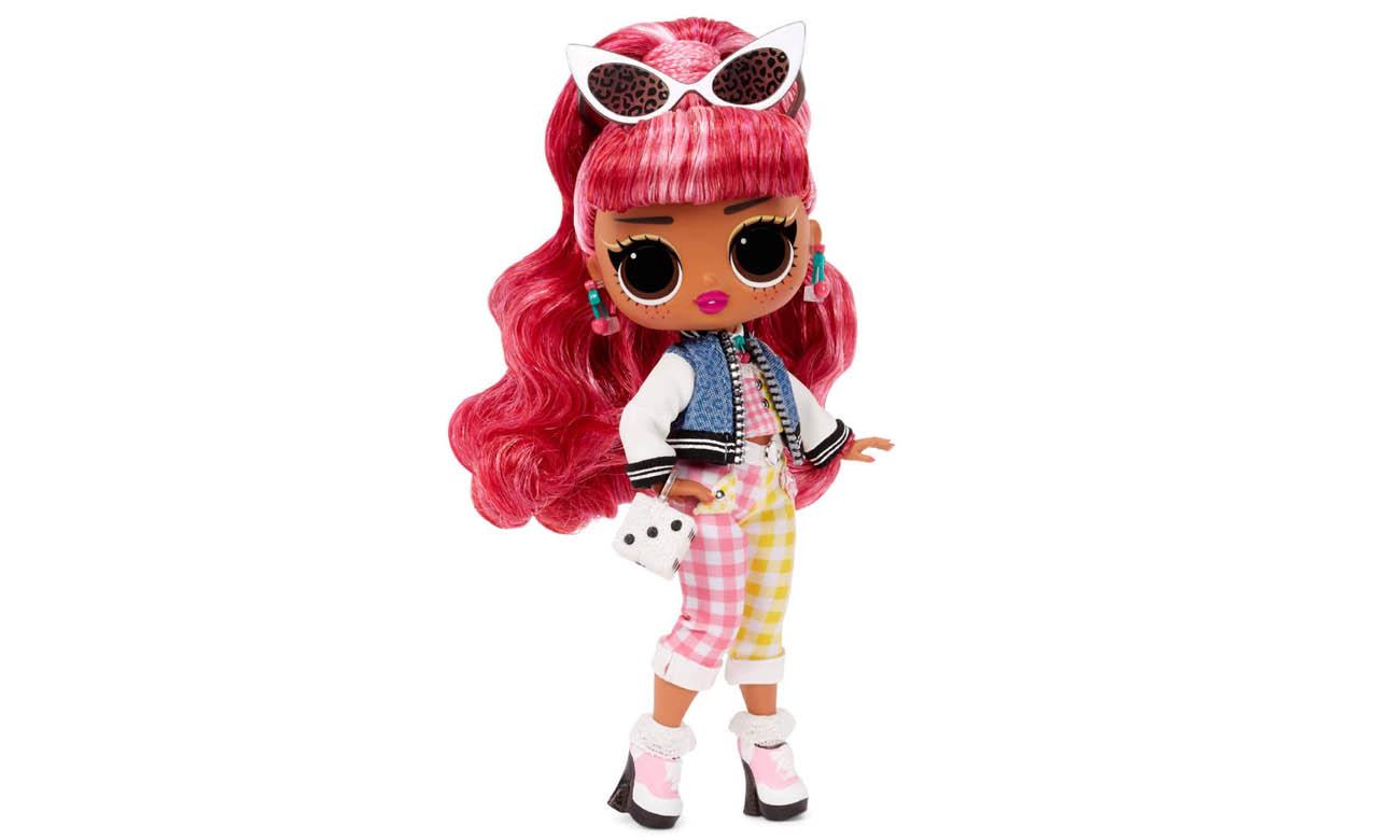 L.O.L. Surprise!Tweens Doll- Cherry B.B.