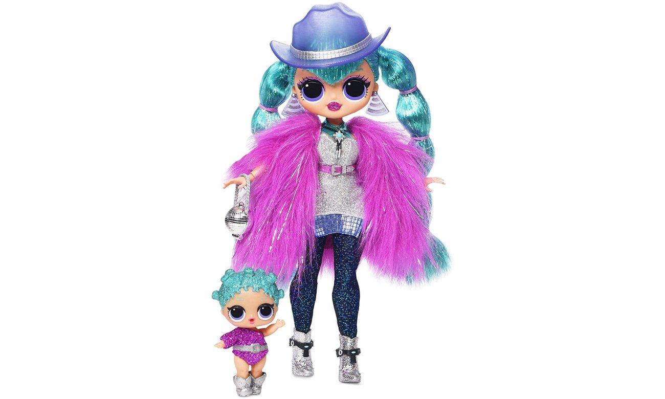 Mga Entertainment Lol Surprise Omg Winter Disco Cosmic Nova Queen Figurki Sklep Internetowy Al To