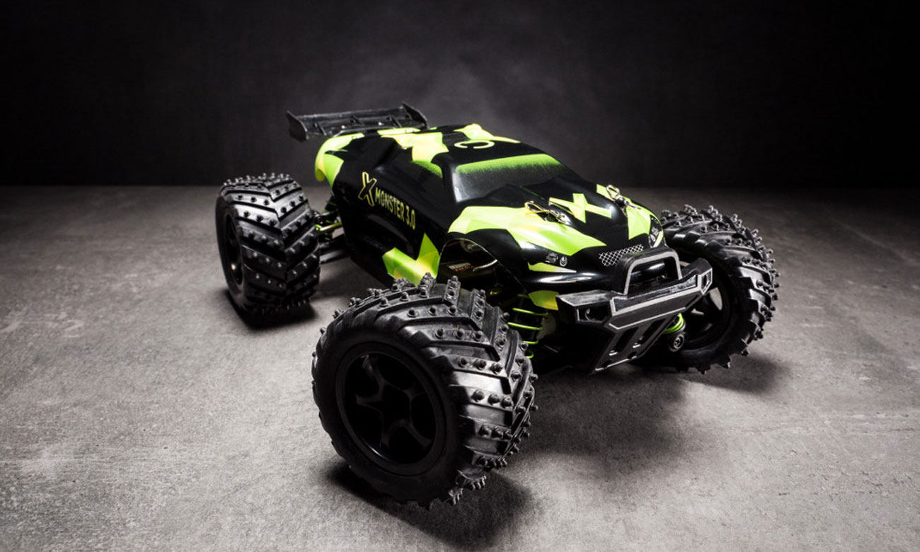 Overmax X-Monster 3.0