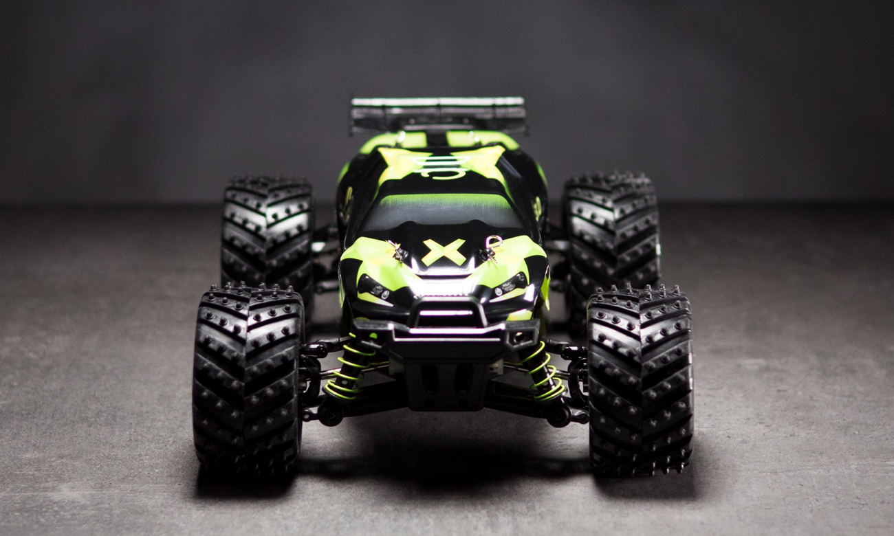 Pojazd RC X-Monster 3.0