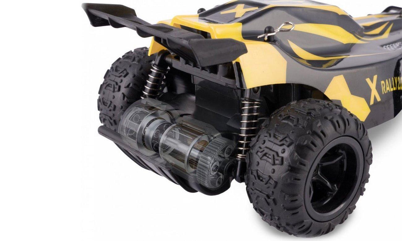 Pojazd RC X-Rally 2.0