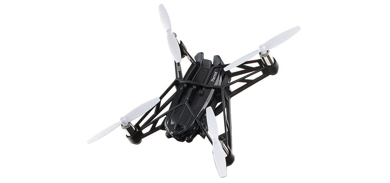 mini dron parrot