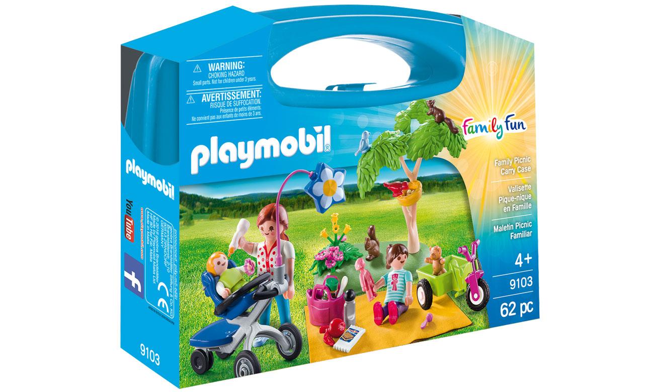 zestaw 9103 playmobil
