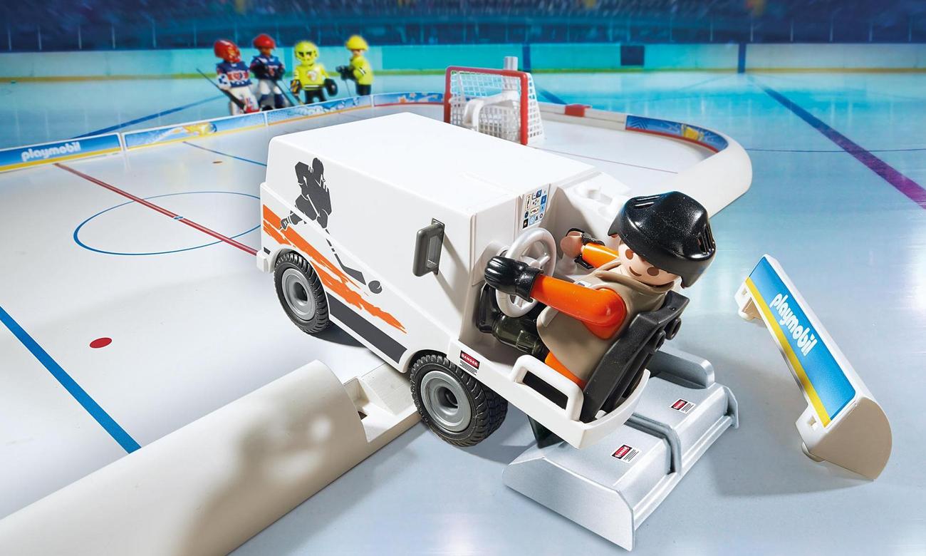 Wysoka jakość wykonania zabawek PLAYMOBIL 5594