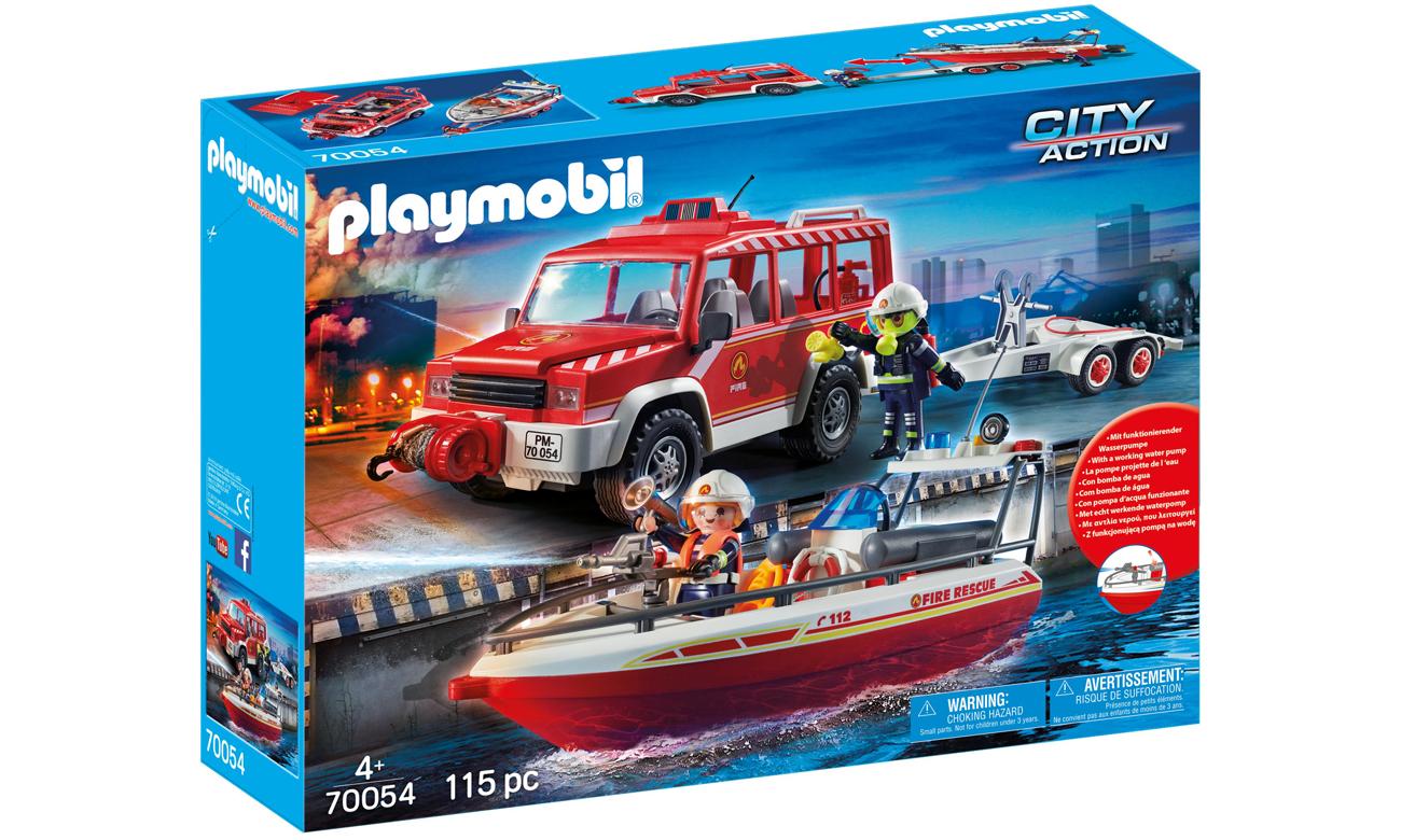 playmobil 70054