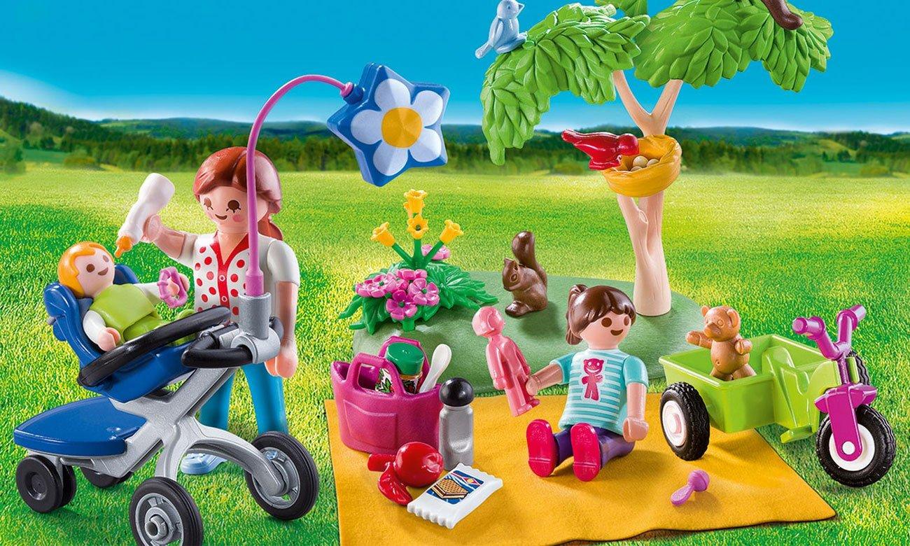 Skrzyneczka Rodzinny piknik