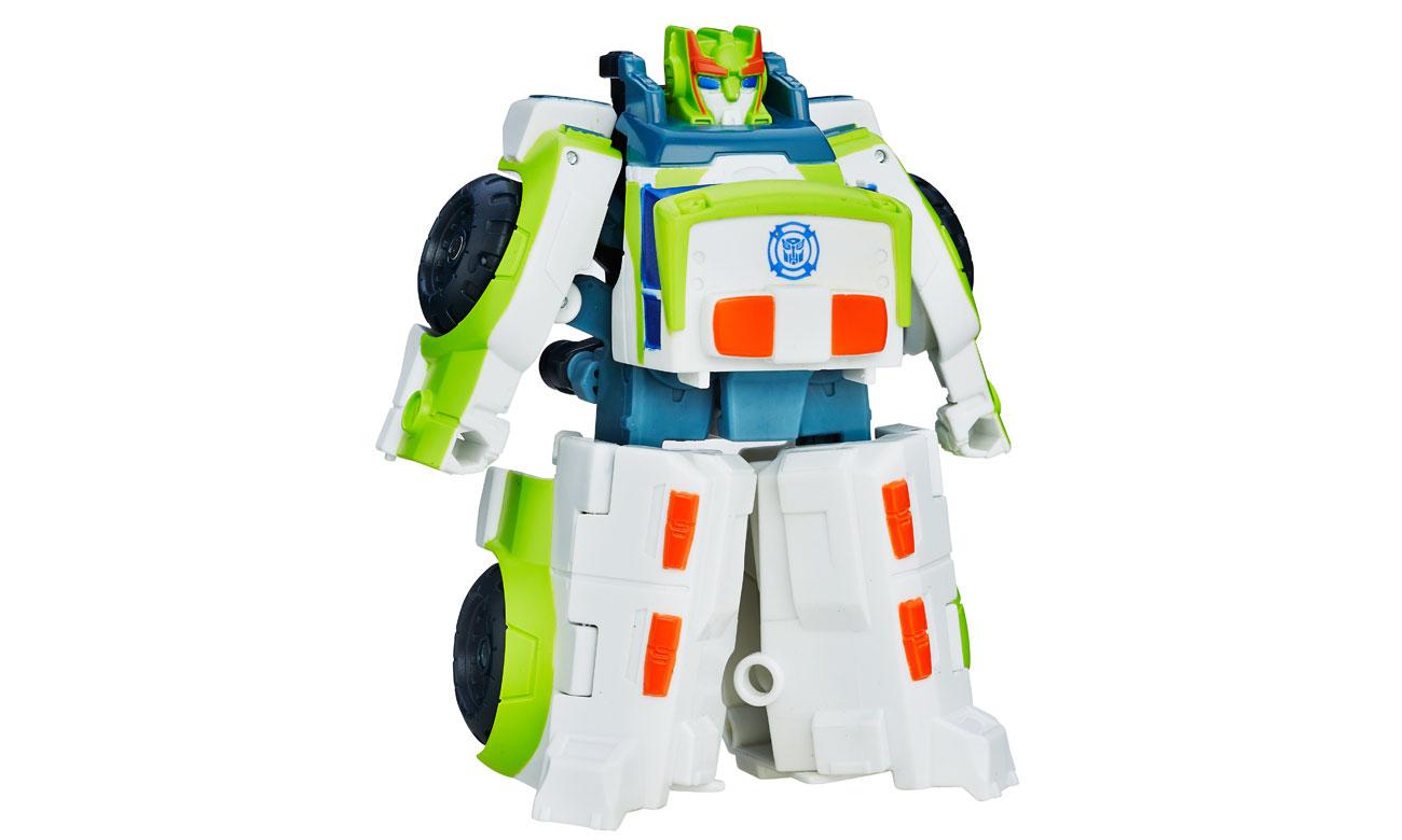 Figurka Playskool Transformers Rescue Bots Medix B4601