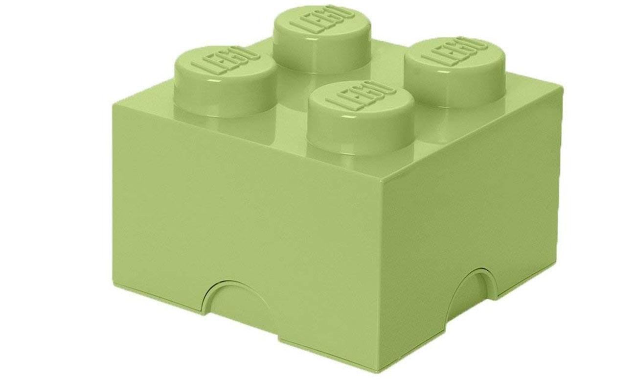 POLTOP LEGO Kwadratowy pojemnik 40031748